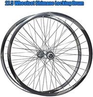 "MTB Mountain Bike Bicycle 26"" Wheel Mountain Bike Wheels Wheelset Rims"
