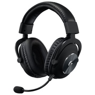 [富廉網]【Logitech】羅技 G PRO X 專業級 電競耳機麥克風