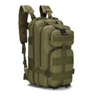 30L กระเป๋าสะพายหลังสำหรับเดินทาง,กระเป๋ากันน้ำทหารกระเป๋าเป้สะพายหลัง Molle กองทัพกระเป๋าสะพายหลังหรับไต่เขาสำหรับชายกลางแจ้งปีนเขากระเป๋าสะพายหลังสำหรับเดินทาง
