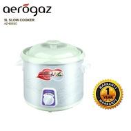 Aerogaz 5L Slow Cooker (AZ-605SC)