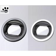 又敗家Freemod半自動蓋X-CAP2含STC保護鏡40.5mm鏡頭蓋半自動鏡頭蓋Sony 16-50mm F3.5-