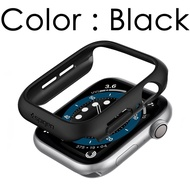 Spigen Thin Fit Case สำหรับ Apple Watch Series 6/SE/5/4 ขนาด 40mm / 44mm หรูหรา แข็งแรง ทนทาน ของแท้แน่นอน