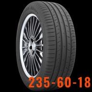 【FK輪胎】PXSPS 235-60-18Toyo東洋 其他品牌歡迎洽詢