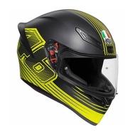 [安信騎士] 義大利 AGV K-1 TOP EDGE 46 VR46亞版 全罩 安全帽 ROSSI 羅西 K1