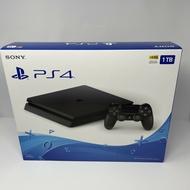 NEW Sony PlayStation PS4 1TB Slim Gaming Console Black - CUH-2215B