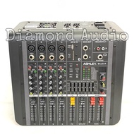 POWER MIXER ASHLEY STUDIO 4 ORIGINAL POWER MIXER 4 CHANNEL ASHLEY STUDIO4 ( BISA COD )