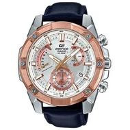 Casio Edifice รุ่น EFR-559GL-7AV สินค้าขายดี นาฬิกาข้อมือผู้ชาย