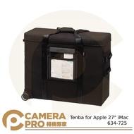 """◎相機專家◎ Tenba for Apple 27"""" iMac 輕量空氣箱 附滾輪 器材包 手提 634-725 公司貨"""