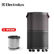 Electrolux 伊萊克斯 高效抗菌智能旗艦清淨機Pure A9 (PA91-406DG) 沈穩黑