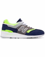 New Balance 997 Suede Lifestyle Shoe