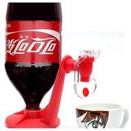 ใหม่โซดา อุปกรณ์เครื่องดื่มโค้กเครื่องดื่ม เครื่องทำน้ำนำกลับมาใช้ใหม่ -RED