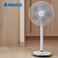 【AIRMATE 艾美特】DC直流馬達14吋遙控立地電扇(AS35130R)