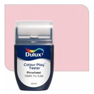 Dulux Colour Play Tester Pinwheel 78RR 71/148