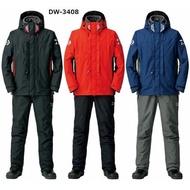 濱海釣具 DAIWA DW-3408 保暖套裝 表層透氣防潑水 可與自家救生衣結合