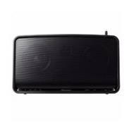 Pioneer XW-SMA3-K, Wireless Speaker, Black, Airplay ready