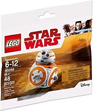 LEGO 樂高  Star Wars BB-8 Polybag 40288