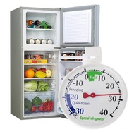 JIA Refrigerator Freezer Thermometer Fridge Refrigeration Temperature Gauge
