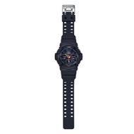 CASIO卡西歐 防水 電子 太陽能 手錶 GAS-100BMC-1A