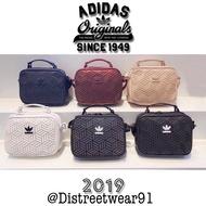 Adidas Issey Miyake 3d Mini Airliner Sling Bag Shoulder Bag