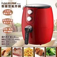 Fujitek富士電通 3.2L智慧型氣炸鍋 FTD-A31【現貨】