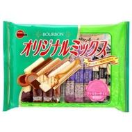 北日本11種綜合餅乾 170.2g