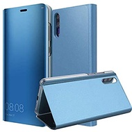 Flip Case Samsung A51 View Standing Cover