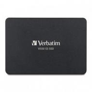 """Verbatim 2.5"""" SSD Sata III 512GB"""