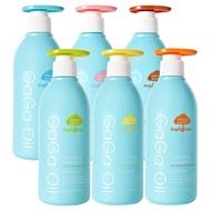 GaGa PH5.5量身訂做角鯊烷洗髮精超值分享6件組(不含SLES、SLS)
