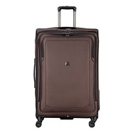 DELSEY Paris Delsey Luggage Cruise Lite Softside 29 Exp. Spinner Suiter Trolley, Blue