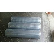 小銅錢地墊 大銅錢地墊 止滑地墊 走道防滑墊 塑膠地毯 塑膠地墊 台灣製小銅錢加厚 尺/45元