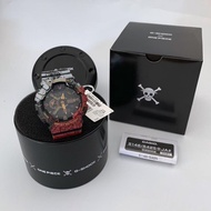 ORIGINAL Casio G-Shock x ONE PIECE GA-110JOP-1A4JR Limited Edition (JAPAN SET)