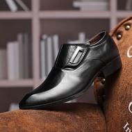LIVE HOMES รองเท้าผู้ชาย รองเท้าบุรุษ แฟชั่น สำหรับออฟฟิตออกงานรองเท้าหนังผู้ชาย แฟชั่น ผู้ชาย ลำลอง ทางการ ทำงานราคา ถูก สวยๆ พร้อมส่ง สี ดำ ล้วน และ นำ้ตาล สไตล์ลอนดอนmens leather shoes รองเท้าหนังชาย รองเท้าคัชชู ผช คัชชูผู้ชาย รองเท้าหนังสีดำ