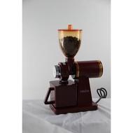 【ถูกที่สุด】เครื่องบดกาแฟ เครื่องบดเมล็ดกาแฟ เครื่องทำกาแฟ เครื่องเตรียมเมล็ดกาแฟ อเนกประสงค์ Coffee Grinder 180