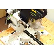 『德國工具』FESTOOL Kapex KS120 REB多角度切斷機 角度鋸 斜切鋸(Bosch makita )