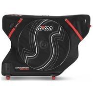 〝ZERO BIKE〞Scicon AeroComfort Triathlon 3.0 三鐵計時車/三鐵車 專用 攜車袋/旅行袋