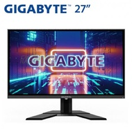 【27型電競】GIGABYTE G27F IPS電競螢幕(1920x1080/144HZ/125%sRGB/HDMI/DP/USB/三年保固)