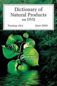Dictionary of Natural Products Version 8.1
