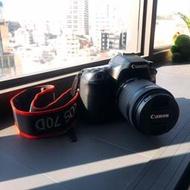 <代售>二手Canon EOS 70D(Wifi)機身+鏡頭