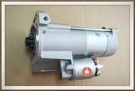 【帝益汽材】中華 三菱 堅達 3.5噸 96~06年 12V 啟動馬達 起動馬達 全新《另有賣方向燈閃光器、上水管》