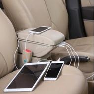 免打孔中央手扶箱 車用扶手 plus 置物盒 Mitsubishi colt 三菱 扶手箱 收纳盒 2011