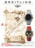 429.Breitling ─ The History of a Great Brand of Watches 1884 to the Present Benno Richter