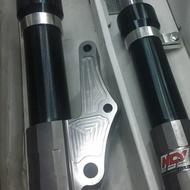 出清品 NCY 鋁合金前叉組 G5 125 / G5 150 超5