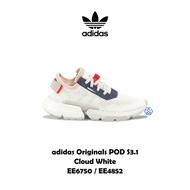 adidas Originals POD S3.1  夏日透氣BOOST運動休閒跑步鞋 米白 白粉 灰 廠商直送