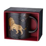 [星巴克] 獅子星座馬克杯