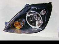 福特 FIESTA 06 07 大燈 頭燈 其它空氣芯,機油芯,冷氣芯,來令片,煞車盤,發電機,馬達 歡迎詢問