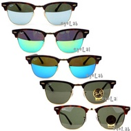 [EYELAB] RayBan RB3016 Asian Fit Designer Glasses frames/Sunglass/Free delivery/100% Authentic