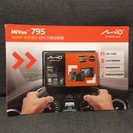 好市多Mio~MiVue795行車記錄器