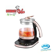 [JML Official] Multi-Function Electric Health Pot | GOURMET CHEF Nutri Mate