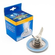 Oster Blades Blender Replacement Par - Ice Crusher Blade For Osterizer Blenders Replaces Classic Oster 4961 - intl