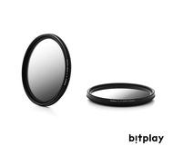 bitplay M52 GND 漸層減光濾鏡(僅適用於HD 高階廣角鏡頭/HD 高階望遠鏡頭)